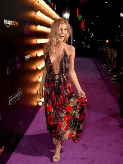 Joy Corrigan in Shahida Parides