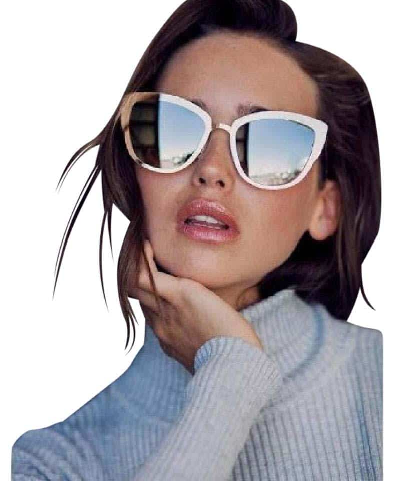 53eaff241041f Sold Out.  70.00. Gold Super Girl Sunglasses by Quay Australia